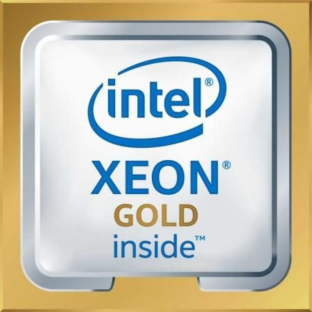 Процессор Intel Xeon Gold 6140 LGA 3647 24.75Mb 2.3Ghz