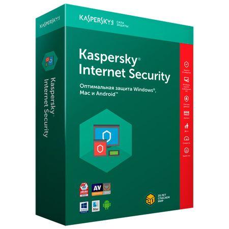 Купить Антивирус Kaspersky IS 1 уст/1 год М.Видео Антивирус Kaspersky IS 1 уст/1 год