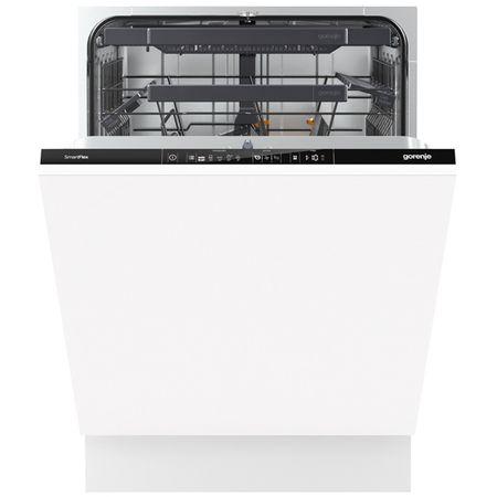 Купить Встраиваемая посудомоечная машина 60 см Gorenje MGV6516