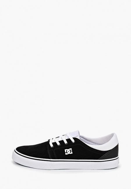 Кеды DC SHOES DC329AMEDES1 от Lamoda