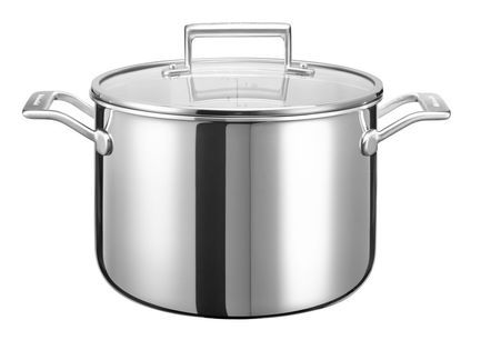 Кастрюля KitchenAid 15249142 от superposuda.ru