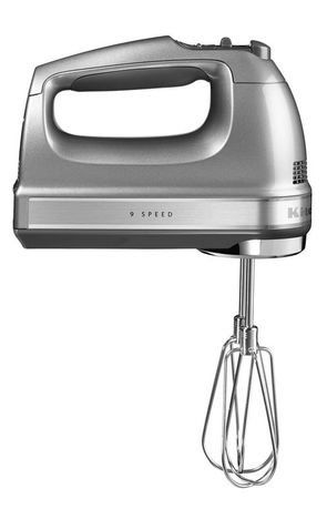 Миксер KitchenAid 15249501 от superposuda.ru