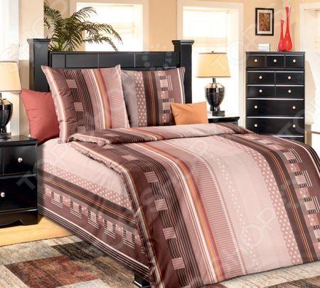 Комплект постельного белья ТексДизайн «Квадро» «Квадро»