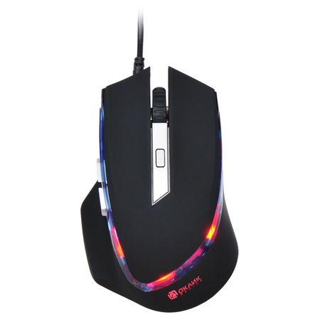 Купить Игровая мышь Oklick 715G