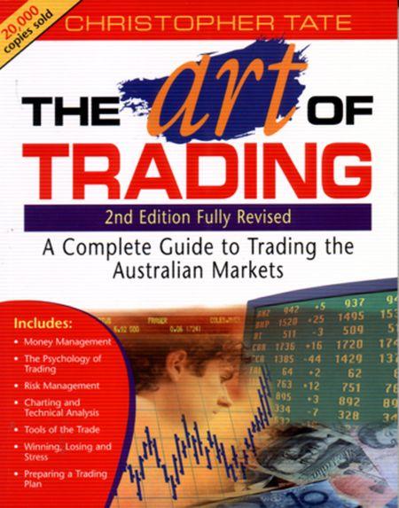 the art of the trade jankovsky jason alan