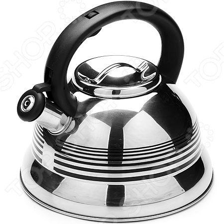 Чайник со свистком Mayer&Boch MB-24176 MB-24176