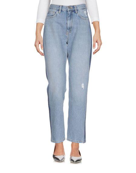 Фото M.I.H JEANS Джинсовые брюки. Купить с доставкой
