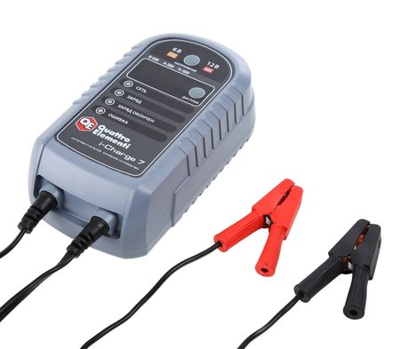 Устройство зарядное Quattro elementi I-charge 7