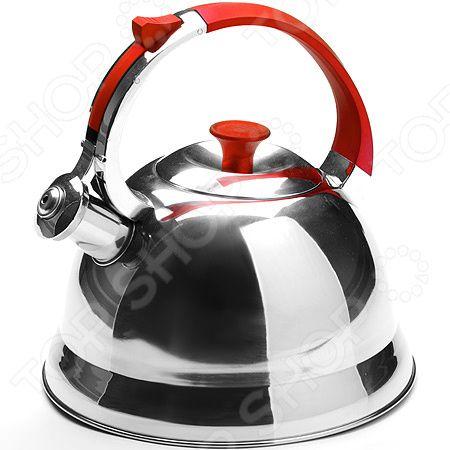 Здесь можно купить MB-23168  Чайник со свистком Mayer&Boch MB-23168 <![CDATA[Чайники со свистком и без свистка]]>