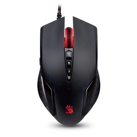 Купить Игровая мышь A4Tech Bloody V5 Black