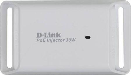 Фото Инжектор РоЕ D-Link DPE-301GI/A1A однопортовый гигабитный. Купить в РФ