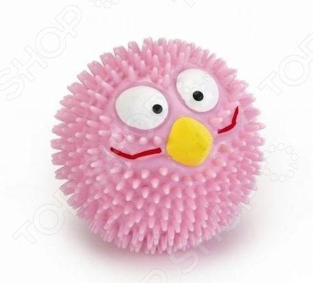 Игрушка для собак Beeztees «Angry Birds. Мяч игольчатый» «Angry Birds. Мяч игольчатый»
