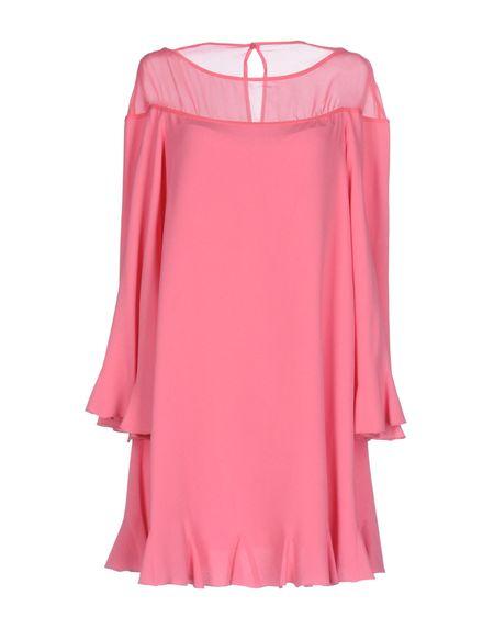 Фото ATOS LOMBARDINI Короткое платье. Купить с доставкой