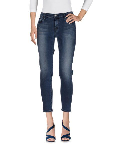Фото HUDSON Джинсовые брюки. Купить с доставкой
