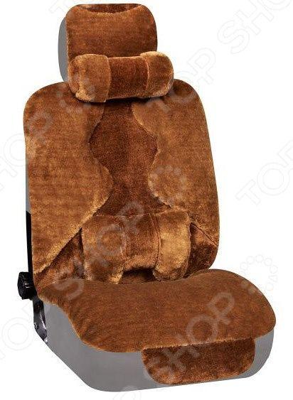 Набор чехлов для сидений SKYWAY Arctic 1035