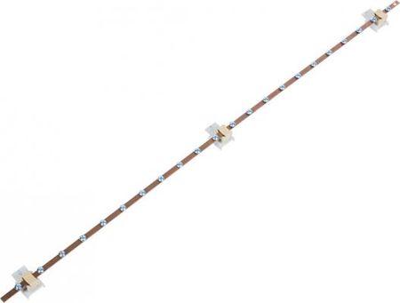 Фото ЦМО Панель заземления вертикальная ПЗ-1000мм 200А ПЗ-1000-200А. Купить в РФ