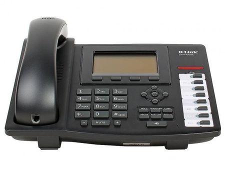 Фото Телефон IP D-Link DPH-400SE/F4A. Купить в РФ