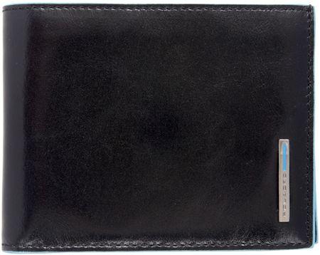 bb3815d212b3 Кошельки бумажники и портмоне Piquadro PU1239B2R N - xn ...