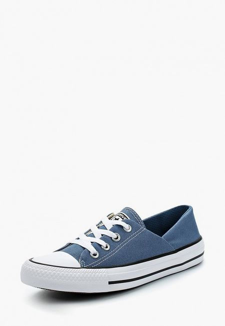 Кеды Converse CO011AWANAS4 от Lamoda