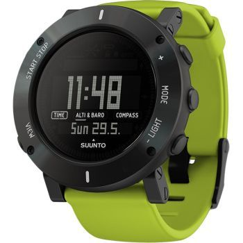Suunto Умные часы Suunto CORE LIME CRUSH