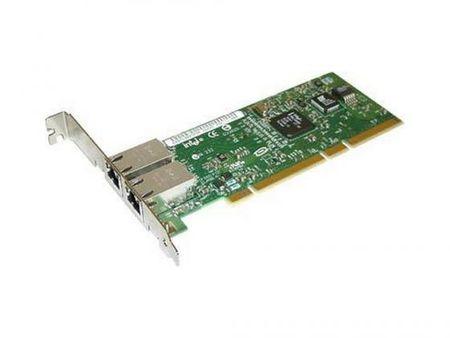 Фото Сетевой адаптер Intel PWLA8492MT PRO/1000 MT PCI 10/100/1000Mbps OEM. Купить в РФ