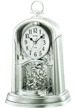 Rhythm Настольные часы  4SG713WR19. Коллекция Century