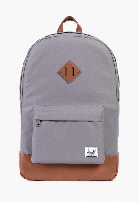 Рюкзак Herschel Supply Co HE013BUIUQ52 от Lamoda