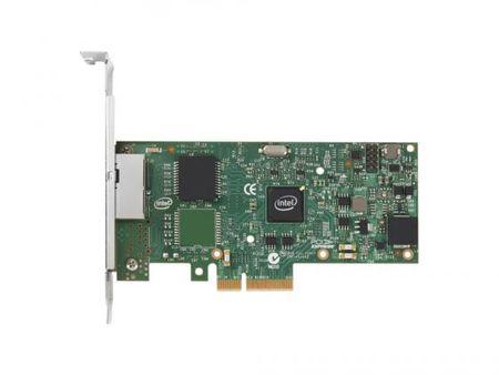 Фото Сетевая карта Intel I350-T2 V2 10/100/1000Mbps I350T2V2BLK 936714. Купить в РФ