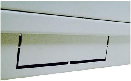Фото Шкаф напольный 18U ЦМО ШТК-М-18.6.8-4ААА 600х800mm дверь перфорированная. Купить в РФ