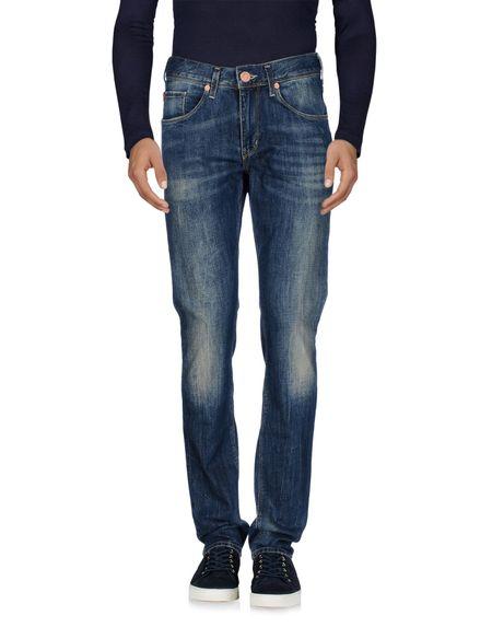 Фото SILVER JEANS Джинсовые брюки. Купить с доставкой