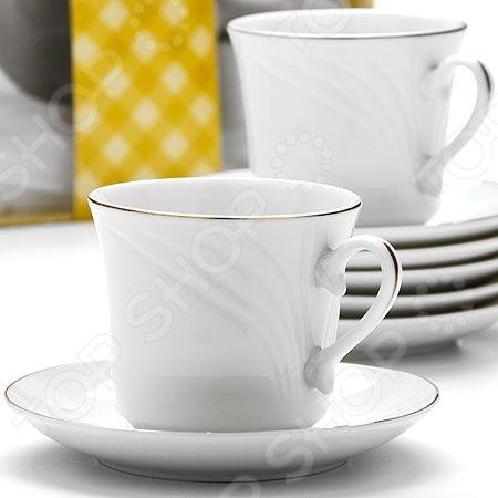 Чайный набор Loraine LR-25615 LR-25615