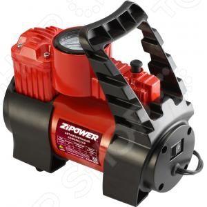 Компрессор автомобильный Zipower PM 6506