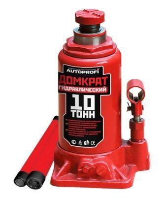 Домкрат Autoprofi Dg-10