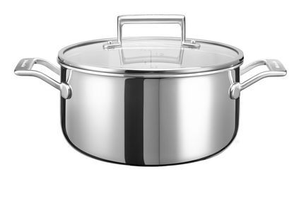Кастрюля KitchenAid 15249050 от superposuda.ru