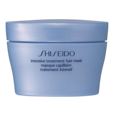 Shiseido Hair Care Intensive Treatment Восстанавливающая маска для интенсивного ухода за волосами Hair Care Intensive Treatment Восстанавливающая маска для интенсивного ухода за волосами