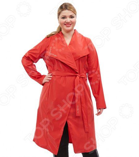 Здесь можно купить «Весенний блеск». Цвет: красный  Жакет Лауме-стиль «Весенний блеск». Цвет: красный