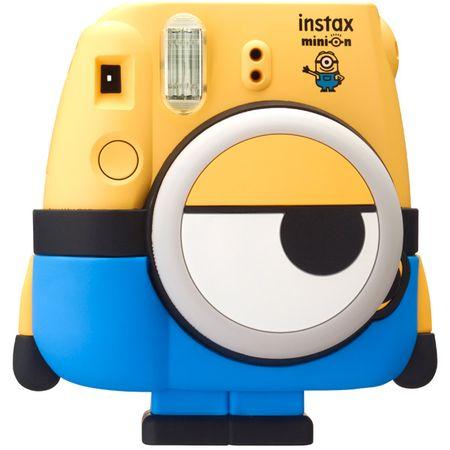 Купить Фотоаппарат моментальной печати Fujifilm INSTAX MINI 8 MINION