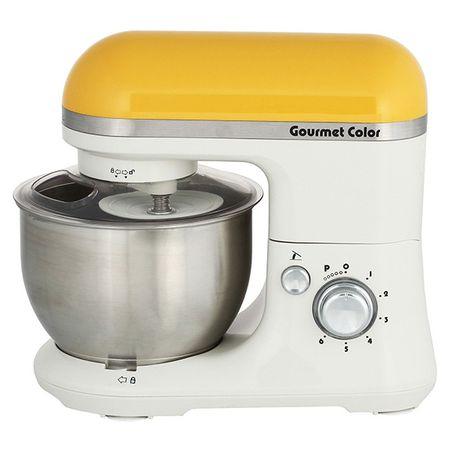 Купить Кухонная машина Ariete Gourmet Rainbow 1594 Yellow