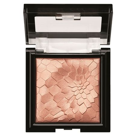 Sephora Collection Shimmering Powder пудра хайлайтер 03 Romantic