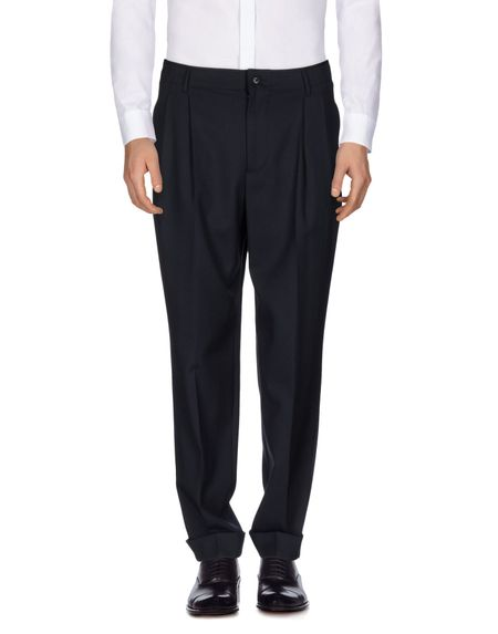 Фото BOGLIOLI Повседневные брюки. Купить с доставкой