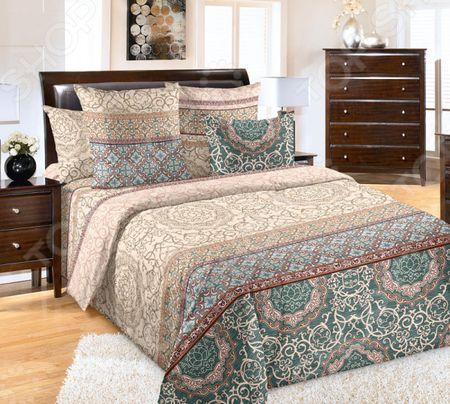 Комплект постельного белья Королевское Искушение «Визаж» «Визаж»