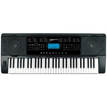 Купить Синтезатор Denn DEK612