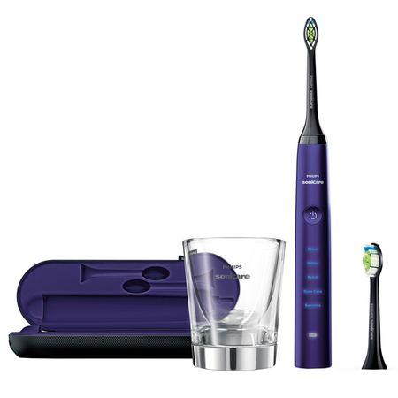 Купить Электрическая зубная щетка Philips HX9372/04