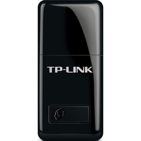 Фото Приемник Wi-Fi TP-Link TL-WN823N(RU). Купить в РФ