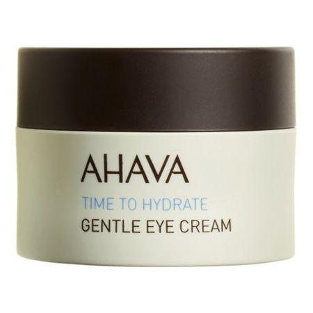 AHAVA TIME TO HYDRATE Нежный крем для кожи вокруг глаз TIME TO HYDRATE Нежный крем для кожи вокруг глаз