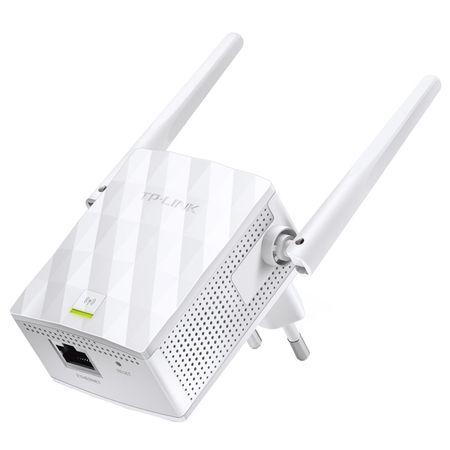 Фото Ретранслятор Wi-Fi сигнала TP-Link TL-WA855RE. Купить в РФ