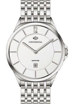 f9a989f8 Continental Часы Continental 12500-GD101730. Коллекция Sapphire Splendour
