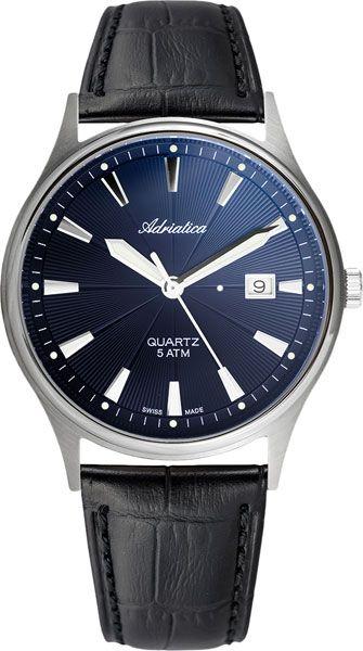 79ad669e9ad3 Мужские часы adriatica a1267 1121q sano-shop.ru