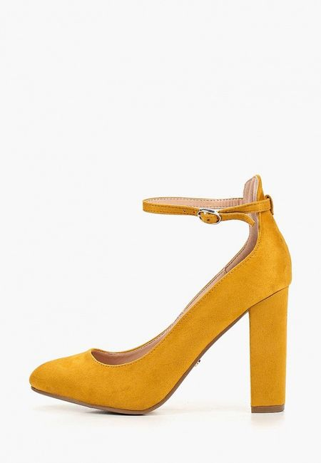 Туфли Ideal Shoes ID007AWDPHD5 от Lamoda
