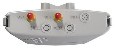 Фото Точка доступа MikroTik RB911G-5HPacD-NB 802.11ac 900mbps 5ГГц. Купить в РФ